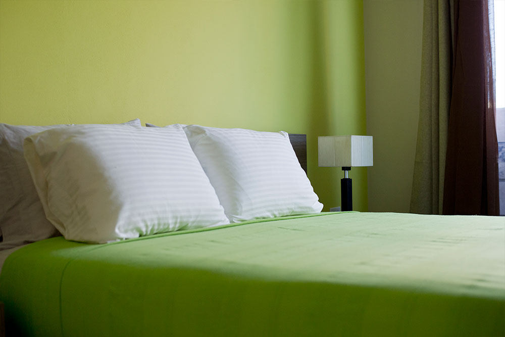 Two Bedroom Apartments With Balcony | Aruba | Costa ...